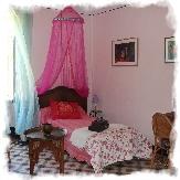 Chambre Delacroix